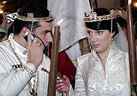 The Royal Sovereign Houses of Georgia