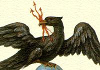 The Nobles Rimsky-Korsakov: Jupiter's Heraldic Heirs