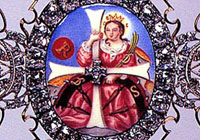 The Imperial Order of St. Catherine the Great Martyr