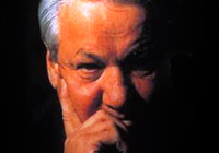 Boris YELTSIN. In memoriam