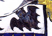 Winter 2007/2008: Nightingales' Bats